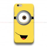 Minion iPhone Custom Cover Hard Cases