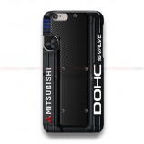 Mitsubishi Cover Engine  iPhone Custom Cover Hard Cases