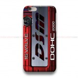 Mitsubishi Cover Engine DSM  iPhone Custom Cover Hard Cases