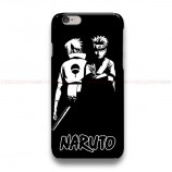 Naruto IDC04 iPhone Custom Cover Hard Cases