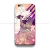 Naruto IDC06 iPhone Custom Cover Hard Cases
