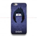 Naruto Sesuke IDC02 iPhone Custom Cover Hard Cases