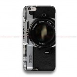 Camera Nikon FM3A iPhone Custom Cover Hard Cases