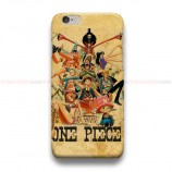 One Piece IDC01  iPhone Custom Cover Hard Cases