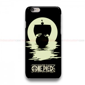 One Piece IDC02  iPhone Custom Cover Hard Cases
