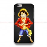One Piece Luffy  iPhone Custom Cover Hard Cases