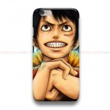 One Piece Luffy 3D iPhone Custom Cover Hard Cases