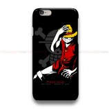 One Piece Pirates King  iPhone Custom Cover Hard Cases
