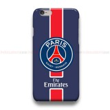 PSG Paris Saint Germain  iPhone Custom Cover Hard Cases