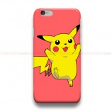 Pokemon iPhone Custom Cover Hard Cases