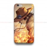 Porgas D Ace iPhone Custom Cover Hard Cases