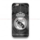 Real Madrid CF ZL16  iPhone Custom Cover Hard Cases