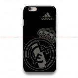 Real Madrid CF ZL17  iPhone Custom Cover Hard Cases