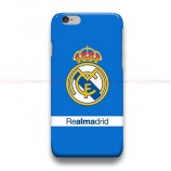 Real Madrid CF ZL18  iPhone Custom Cover Hard Cases