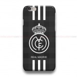 Real Madrid CF ZL19  iPhone Custom Cover Hard Cases