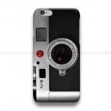 Retro Camera Leica iPhone Custom Cover Hard Cases