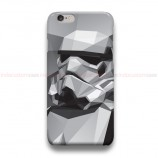 Stormtrooper  iPhone Custom Cover Hard Cases
