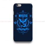 Tean Mystic Pokemon Go  iPhone Custom Cover Hard Cases
