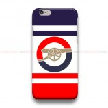 The Gunner Arsenal 2  iPhone Custom Cover Hard Cases