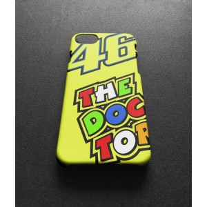 Valentino Rossi The Doctor VR46 GGP02 iPhone Custom Cover Hard Cases