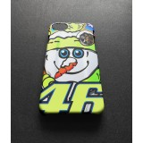 Valentino Rossi The Doctor VR46 GGP03 iPhone Custom Cover Hard Cases