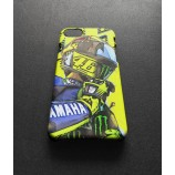 Valentino Rossi The Doctor VR46 GGP05 iPhone Custom Cover Hard Cases
