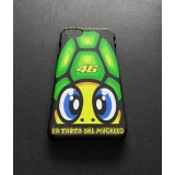 Valentino Rossi The Doctor VR46 GGP06 iPhone Custom Cover Hard Cases