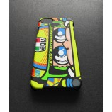 Valentino Rossi The Doctor VR46 GGP09 iPhone Custom Cover Hard Cases