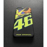 Valentino Rossi The Doctor VR46 GGP11 iPhone Custom Cover Hard Cases