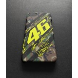 Valentino Rossi The Doctor VR46 GGP13 iPhone Custom Cover Hard Cases