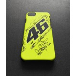 Valentino Rossi The Doctor VR46 GGP14 iPhone Custom Cover Hard Cases