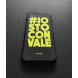 Valentino Rossi The Doctor VR46 GGP18 iPhone Custom Cover Hard Cases