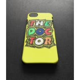 Valentino Rossi The Doctor VR46 GGP19 iPhone Custom Cover Hard Cases