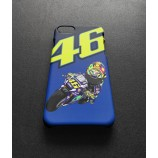 Valentino Rossi The Doctor VR46 GGP20 iPhone Custom Cover Hard Cases