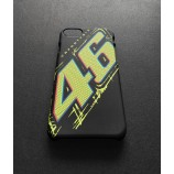 Valentino Rossi The Doctor VR46 GGP23 iPhone Custom Cover Hard Cases