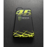 Valentino Rossi The Doctor VR46 GGP24 iPhone Custom Cover Hard Cases