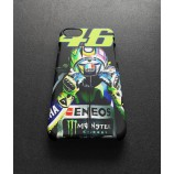Valentino Rossi The Doctor VR46 GGP25 iPhone Custom Cover Hard Cases