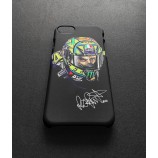 Valentino Rossi The Doctor VR46 GGP26 iPhone Custom Cover Hard Cases
