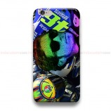 Valentino Rossi VR46 IDC4  iPhone Custom Cover Hard Cases