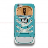 Vans Shoes iPhone Custom Cover Hard Cases