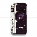 Zorki Camera iPhone Custom Cover Hard Cases
