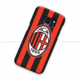 AC Milan FC Logo RB Samsung Galaxy Cover Hard Case