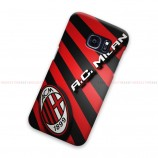 AC Milan FC Logo Samsung Galaxy Cover Hard Case