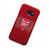 Arsenal FC Logo 01 Samsung Galaxy Cover Hard Case