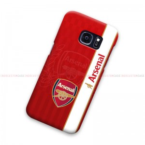 Arsenal FC Logo 03 Samsung Galaxy Cover Hard Case
