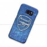 Arsenal FC Weanter Logo Samsung Galaxy Cover Hard Case