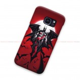 Batman And Harley Quinn Samsung Galaxy Cover Hard Case