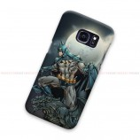Batman Arkham City Samsung Galaxy Cover Hard Case