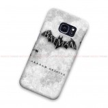 Batman Arkham Origins Samsung Galaxy Cover Hard Case
