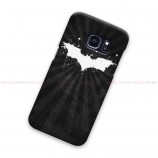 Batman Logo Samsung Galaxy Cover Hard Case